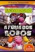Backyardigans: Robot Rampage