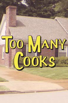 Too Many Cooks (2014)