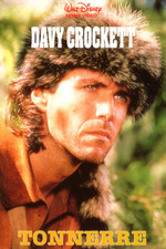 Davy Crockett: Rainbow in the Thunder