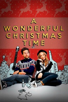 a wonderful christmas time review by mark cunliffe letterboxd - Wonderful Christmas Time