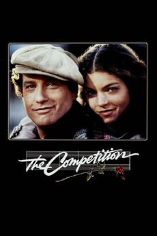 the competition 1980 cast