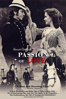 Passion of Love