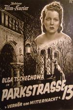 Parkstrasse 13