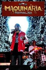 Snoop Dogg - Maquinaria Festival 2011