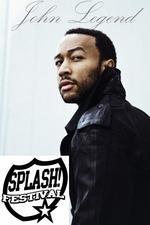 John Legend - Splash! Festival 2013