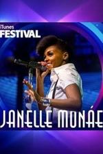 Janelle Monae - iTunes Festival 2013