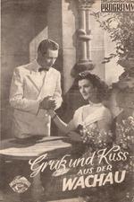 Gruß und Kuss aus der Wachau