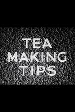 Tea Making Tips