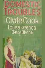 Domestic Troubles
