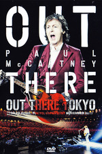 Paul McCartney - Out There Tokyo