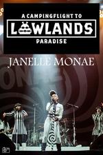 Janelle Monae - Lowlands Live 2014