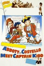 Abbott and Costello Meet Captain Kidd