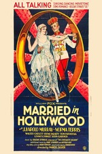 Married in Hollywood