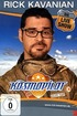 Rick Kavanian - Kosmopilot