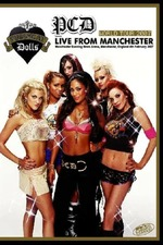 Pussycat Dolls - Live From Manchester