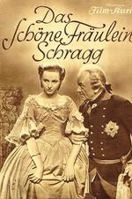 Das schöne Fräulein Schragg