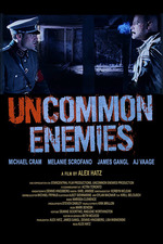 Uncommon Enemies