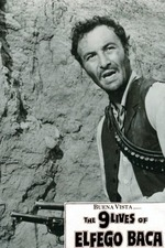 The Nine Lives of Elfego Baca