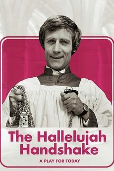 The Hallelujah Handshake
