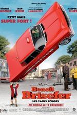Benoît Brisefer : Les taxis rouges