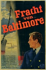 Fracht von Baltimore