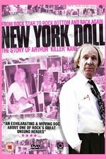 New York Doll