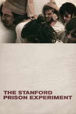 Filmplakat The Stanford Prison Experiment, 2015