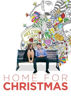 Home By Christmas.Home For Christmas 2014 Directed By Jamie Patterson