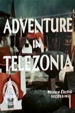 Adventure in Telezonia