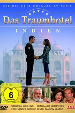 Das Traumhotel: Indien