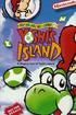 Super Mario World 2: Yoshi's Island - A Magical Tour of Yoshi's Island