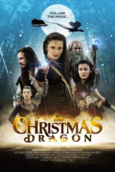 The Christmas Dragon (2014) directed by John Lyde • Reviews, film ...