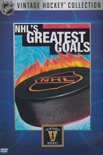 NHL: Vintage Collection: Greatest Goals