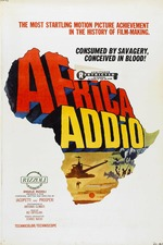 Africa: Blood and Guts