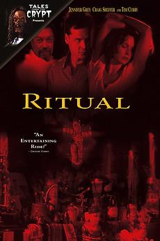 the ritual movie cast