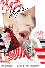 Kylie Minogue: KylieFever2002: In Concert - Live In Manchester