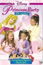 Disney Princess Party: Vol. 2: The Ultimate Princess Pajama Jam!