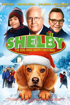 The Dog Who Saved Christmas.Shelby The Dog Who Saved Christmas 2014 Directed By Brian