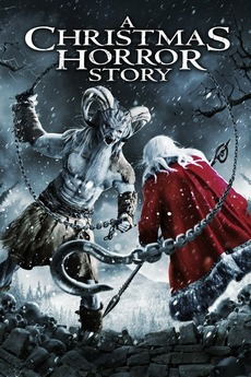 A Christmas Horror Story (2015) directed by Steven Hoban, Grant ...