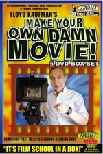 Make Your Own Damn Movie