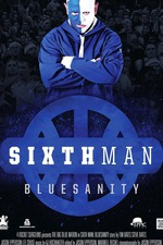 The Sixth Man: Bluesanity