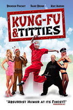 Kung-Fu and Titties