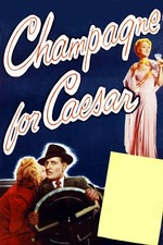 Champagne for Caesar