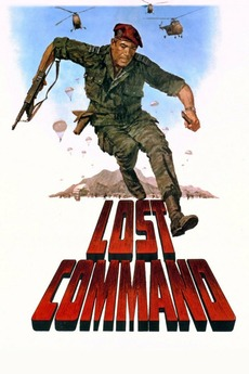 Lost Command