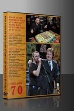 Ringo Starr 70th Birthday Bash Radio City NYC 7-07-10