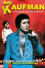 Andy Kaufman: The Andy Kaufman Show: Soundstage