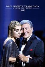 Tony Bennett and Lady Gaga Cheek To Cheek Live
