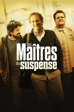 The Masters of Suspense