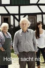 Holger sacht nix