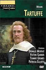 Broadway Theatre Archive: Tartuffe